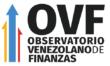 Observatorio de Finanzas